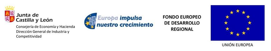 Logos FEDER
